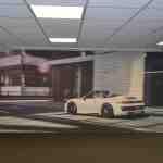 Frame Graphix Tonny Keijzers Cars 01