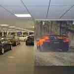 Frame Graphix Tonny Keijzers Cars 03